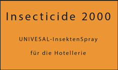InsektenSpray Insecticide